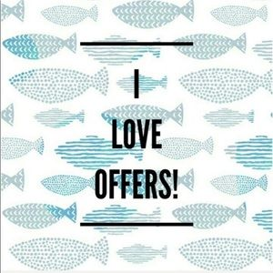 Other - • Send Me Your Offers! •